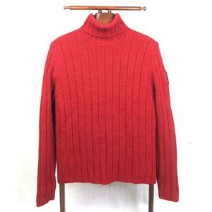 Abercrombie Fitch Pullover Muscle Sweater Mens XL